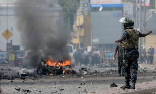 Президент Шри-Ланки пообещал провести полную реорганизацию служб безопасности