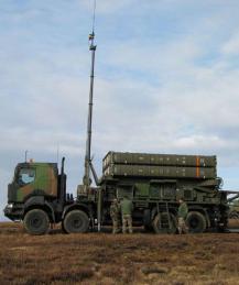 Французы хотят разместить свои системы ПВО в Турции