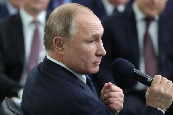 """Путин устроит """"разбор полетов"""" по саботажу с ФАПами"""