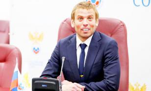 Егоров покинул пост главы департамента судей РФС