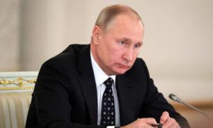 Путин: ситуация с коронавирусом в РФ находится под контролем