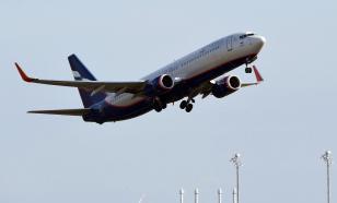 """""""Аэрофлот"""" перестал продавать льготные билеты на дальневосточные рейсы"""