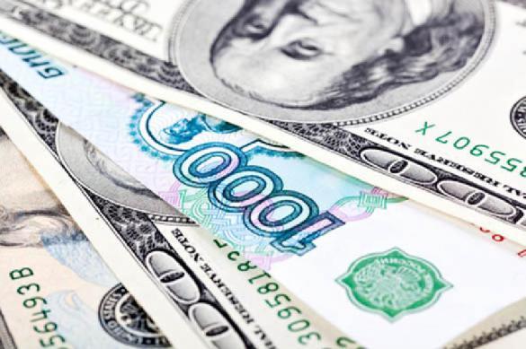 Госкомпании продадут валюту по приказу властей