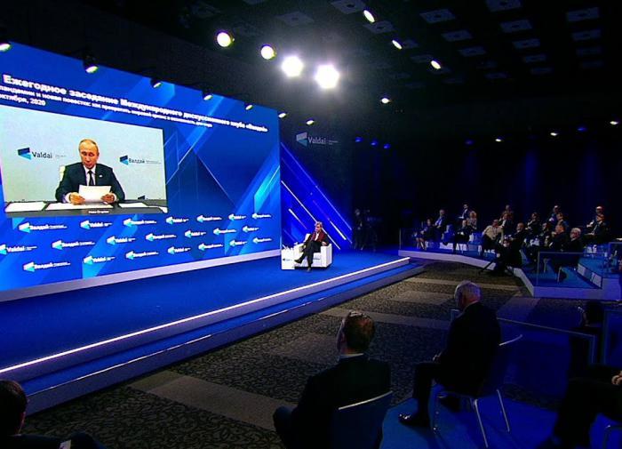 """Путин - о подробностях выезда """"берлинского пациента"""" в Германию"""