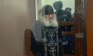 Бывший схимонах Сергей Романов заключён под стражу на два месяца