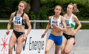 Двух российских легкоатлеток дисквалифицировали за допинг