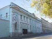 Театр Гоголя: страсти с рукоприкладством