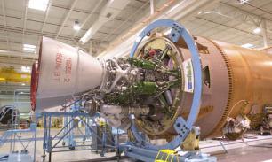 Россия продолжит поставки ракетных двигателей в США, несмотря на санкции