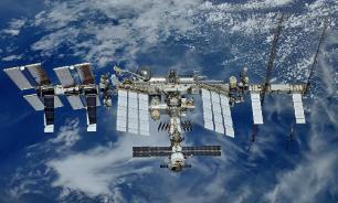Отменена пресс-конференция нового экипажа МКС