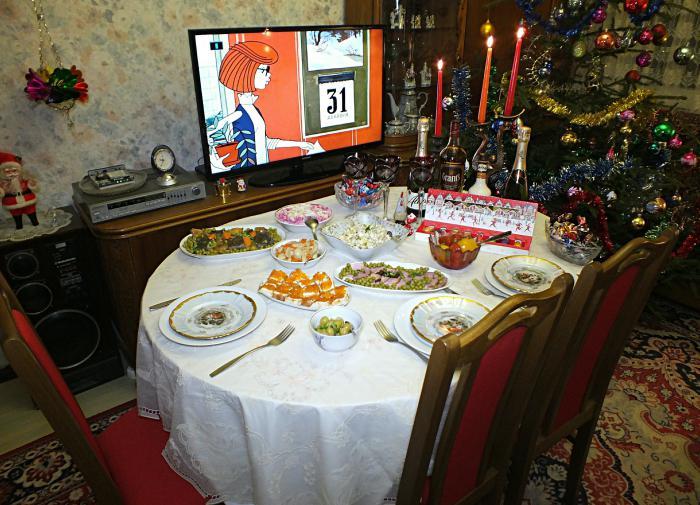 Диетолог перечислила новогодние блюда, влияющие на либидо