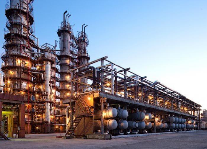 Цены на нефть могут подскочить до 0 за баррель