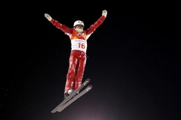 Фристайлист Максим Буров взял золото в акробатике на чемпионате мира