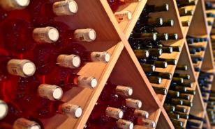 Минфин предложил начать продажу российского вина через интернет