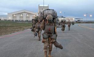 """Минобороны: в армии США """"катастрофическая волна"""" самоубийств"""