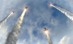 Главная цель войны – испытания нового оружия
