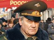 Леонид Ивашов: Проиграем Сирию - на нас все будут плевать