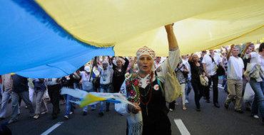 Владимир Вельман: Украина живет в страхе