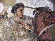 Александр Великий сгинул в Сибири