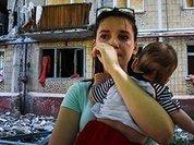 На Украине хотят построить концлагеря для жителей Донбасса