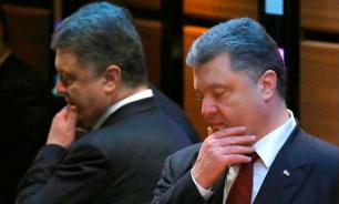 Порошенко готов провести референдум о федерализации Украины