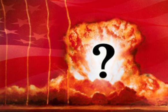 Россия жестко ответит на создание США новых ядерных бомб