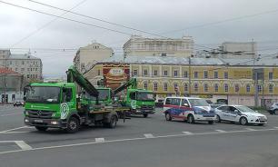 В Москве мужчина вызвал эвакуатор, чтобы похитить чужое авто