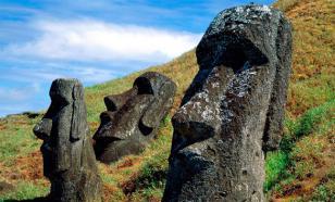 Раскрыта тайна происхождения цивилизации с острова Пасхи