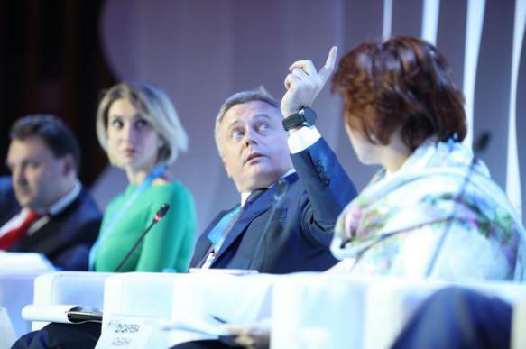 Участники ЯМЭФ предложили создать Ассоциацию застройщиков России