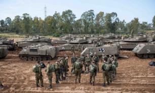 Израилю не хватает денег на содержание армии