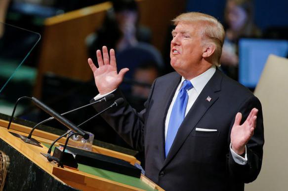 Трамп заявил, что не нуждается в посредниках для переговоров с Ираном