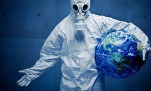 Фильмы ужасов в реале — биооружие США уничтожает создателей