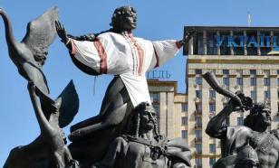 Названы области, которые хотят выйти из состава Украины