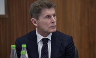 """""""Порядок наведите"""": губернатора Приморья завалили просьбами о помощи"""