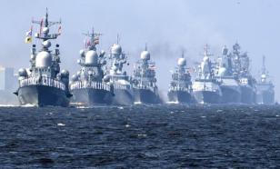 Оперативно-мобилизационные сборы ВМФ проходят в Севастополе