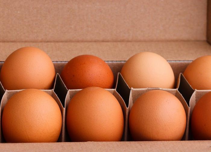 """Не простые, а """"золотые"""": рост цен на яйца и курицу проверят в ФАС"""