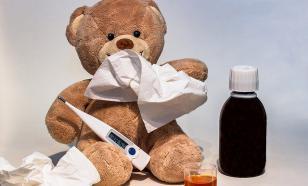 Педиатр объяснил, как помочь ребёнку реже болеть