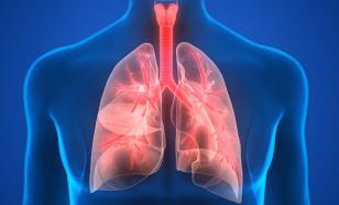 Грибки в легких жиреют на антибиотиках