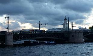 Санкт-Петербург: 96 лет назад прошла первая в России авиационная неделя
