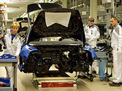 Китай тянет руки к российскому автопрому