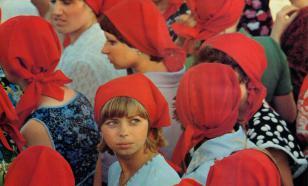 ВЛКСМ: школа лгунов, кузница олигархов или ядро Империи