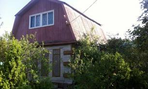 Как оформить в собственность дом на территории СНТ