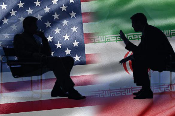 Иран: как Аллах наказывает американцев