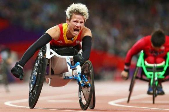 Чемпионка Паралимпиады Верворт ушла из жизни с помощью эвтаназии
