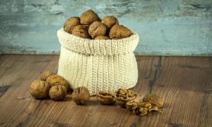 Исследование: грецкие орехи полезны для сердца и кишечника