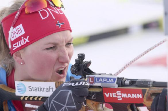 Ройселанн сломала винтовку: у сборной Норвегии проблемы перед ЧМ