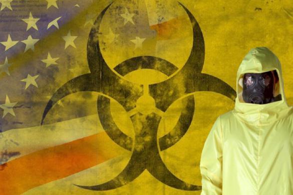 COVID-19 — не природный вирус, а выведенный с заранее намеченными целями