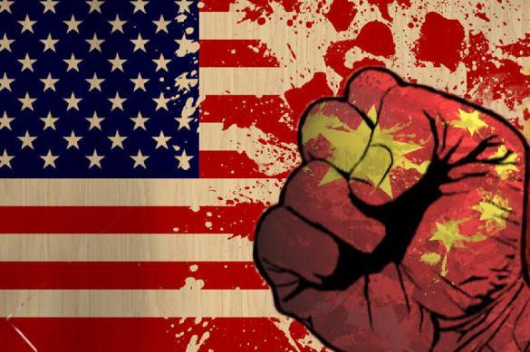 Китай: Трамп заигрался в президентскую гонку и ему наплевать на людей