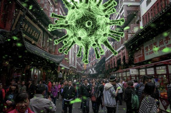 В Китае выяснили, при какой погоде коронавирус распространяется быстрее