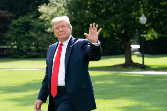 Как Трамп опять напугал союзников Россией