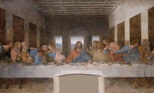 """В британском соборе появится """"Тайная вечеря"""" с темнокожим Иисусом"""